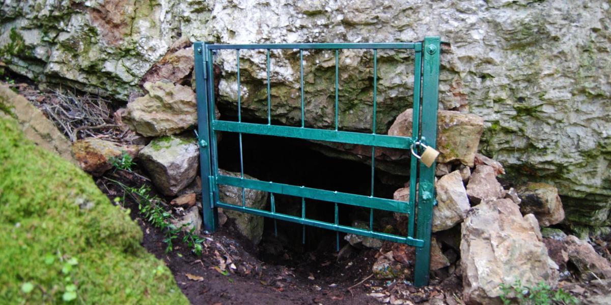 Ingresso Grotta di Tueri